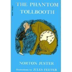The Phantom Tollbooth book The Phantom Tollbooth Wiki