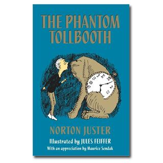 Book reports for phantom tollbooth